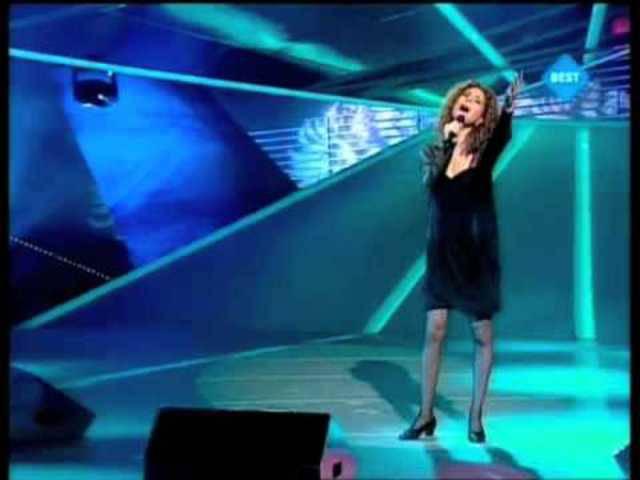 Annie Cotton Moi, Tout Simplement Lyrics + English Translation (Switzerland Eurovision 1993)