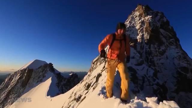 Ciao Ueli! Rückblick auf Stecks Leben