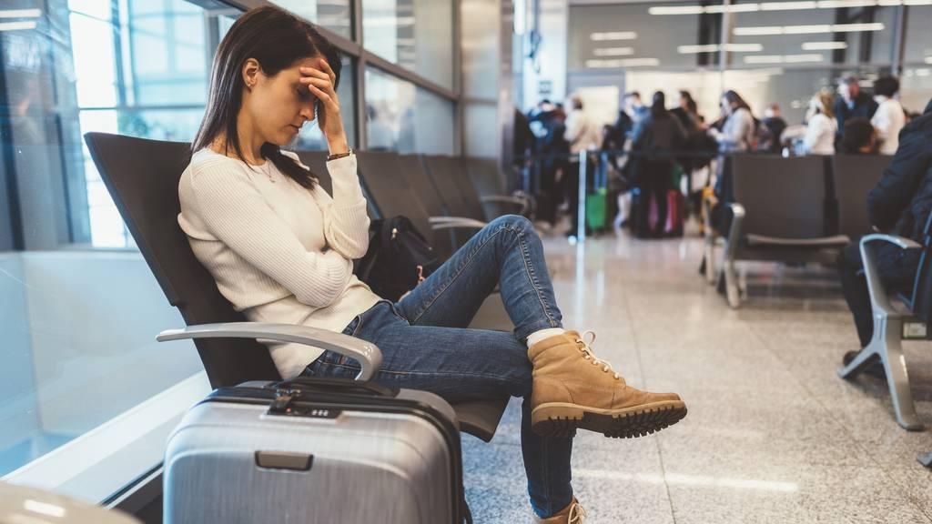 Flughafen Reiseversicherung