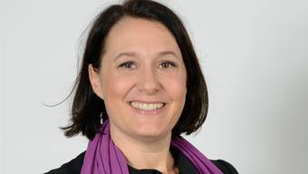 Dass sich im Aargau Frauen von unterschiedlichen politischen Ausrichtungen gemeinsam für den Frauenstreik engagieren, ist der Grünen Connie Fauver zu verdanken. zvg