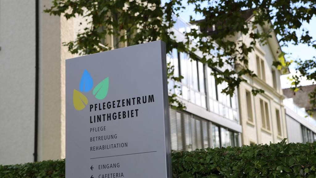 Pflegezentrum Linthgebiet streicht jede dritte Stelle