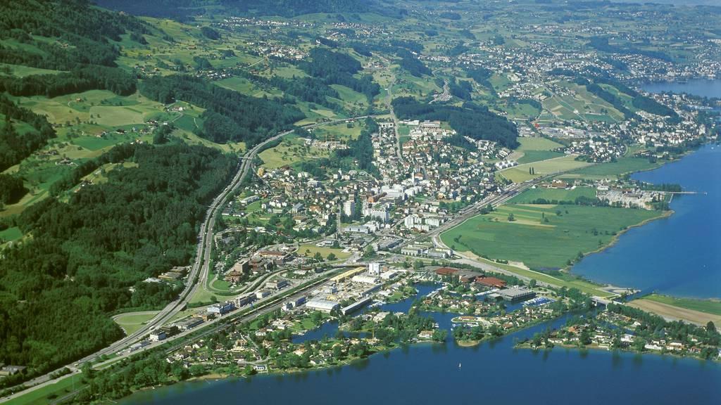 18-Jähriger ertrinkt beim Baden im Zürichsee