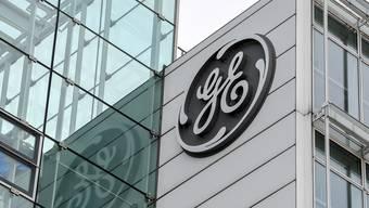 Kahlschlag: Vom Abbau betroffen sind die General-Electric-Standorte Baden, Oberentfelden und Birr.