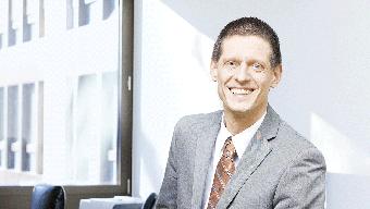 Simon Leumann tritt aus der Geschäftsleitung aus.