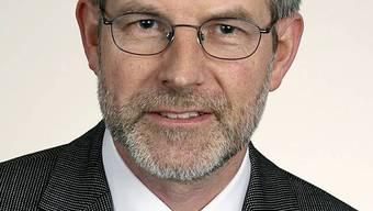 Max Göldi (Archivbild) wieder zurück in der Schweizer Botschaft.