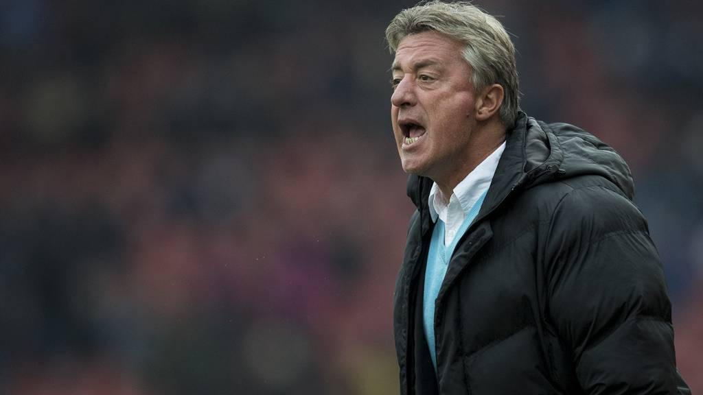 FC Aarau: Entlassung Marco Schällibaum