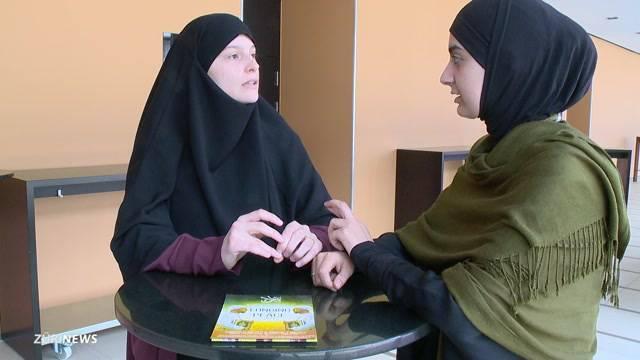 Islamkonferenz in Zürich? Zu gefährlich!