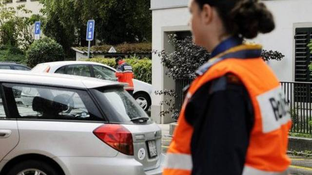 Die Kantonspolizei richtete das Augenmerk auf Kleinkriminelle. (Symbolbild)