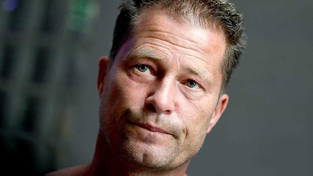 ARCHIV - Til Schweiger, Schauspieler. Foto: Britta Pedersen/dpa-Zentralbild/dpa