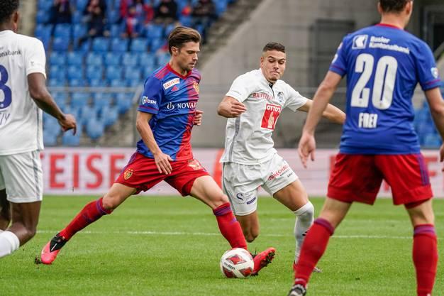 Nach dem verschobenen Spiel gegen den FCZ wird der FC Basel auch am kommenden Wochenende gegen Lausanne nicht antreten können.