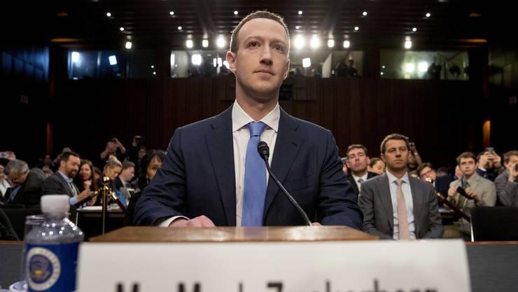 Der jüngste Skandal im Zusammenhang mit der Firma Cambridge Analytica hat die Nutzer hellhörig gemacht