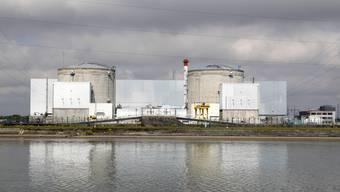 Das Atomkraftwerk Fessenheim wurde am Montagabend abgeschaltet.