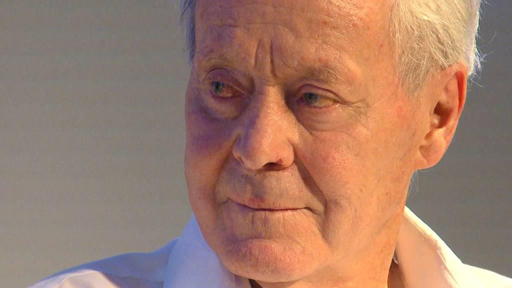 Grosse Sorge um Köbi Kuhn: Ex-Nati-Coach liegt auf Intensivstation