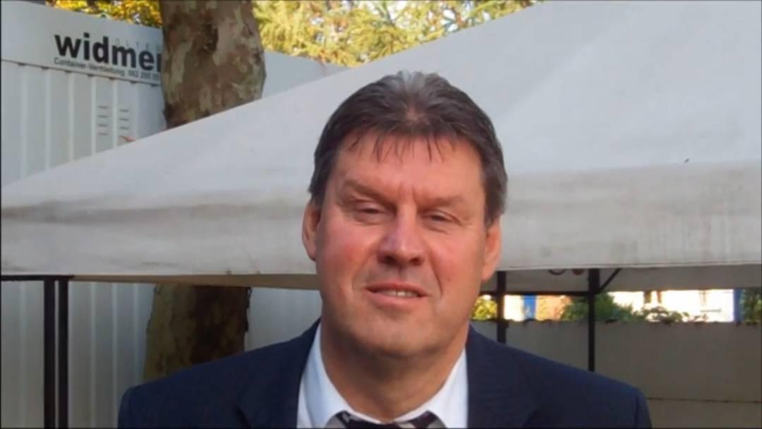 Herr Geissberger, wer will dem FCA schaden?