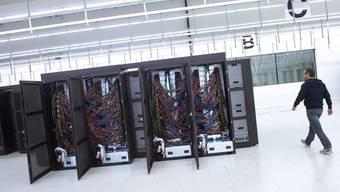 Schweizer Supercomputer