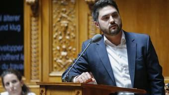 Not amused: Die SP kämpft gegen den Kinderabzug mit dem Referendum