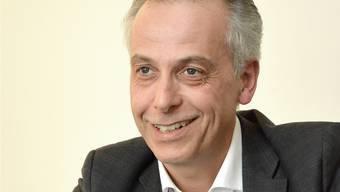 Andrea Bignasca ist mit seinen ersten drei Jahren als Direktor des Antikenmuseums zufrieden.