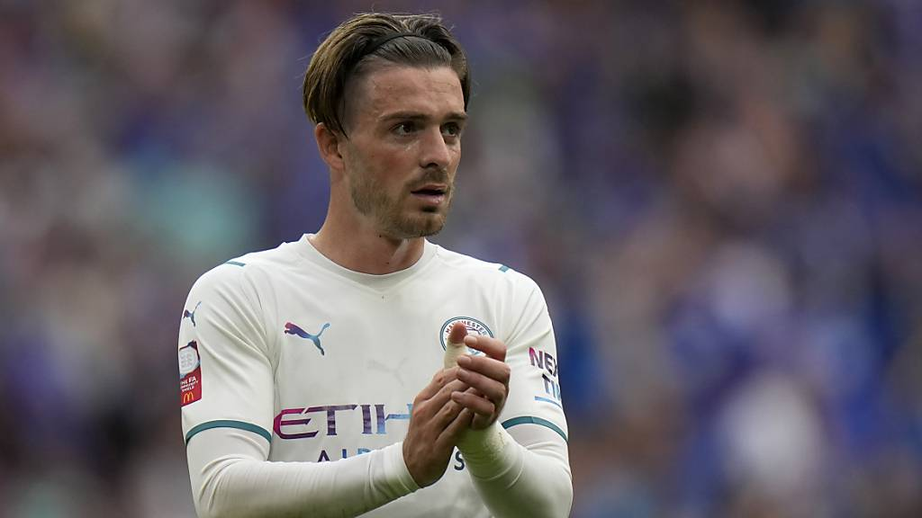 Manchester City unterliegt Cupsieger Leicester