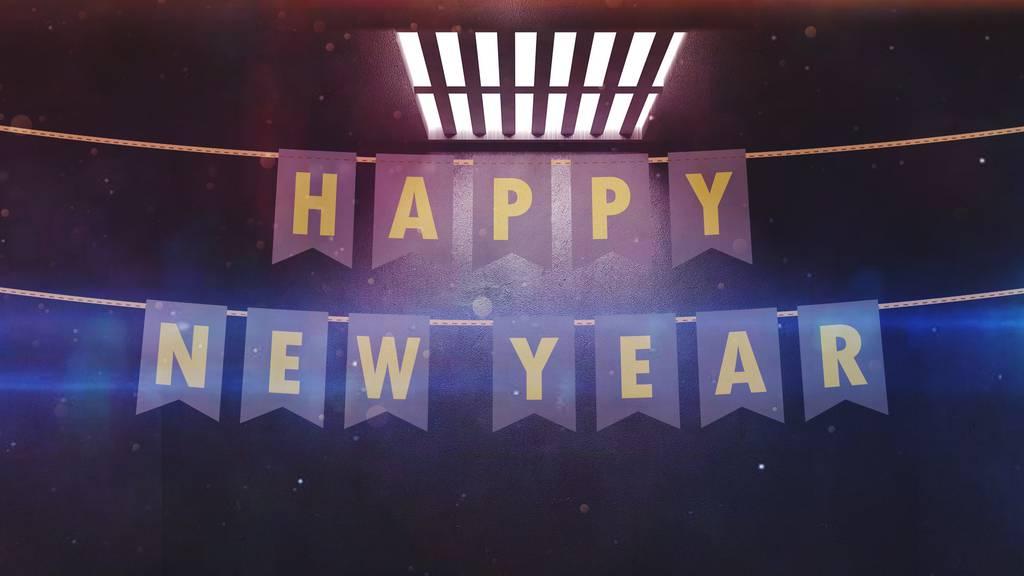 So feiern Frauen hinter Gittern ins neue Jahr