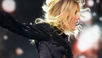 Total altmodisch: Die britische Sängerin Ellie Goulding hat die Verlobung mit ihrem Freund, Kunsthändler Caspar Jopling, via Zeitungsannonce bekanntgegeben. (Archivbild)