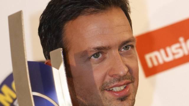 Jazztrompeter Brönner, hier bei der Echo-Verleihung 2009, hat seine wertvollen Lippen versichert