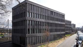 Das Strafgericht in Muttenz