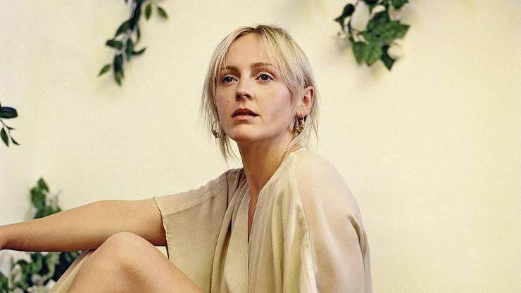 Die meisten Musiker verschieben die Veröffentlichung ihres Albums. Laura Marling macht's umgekehrt: Sie hat's vorverschoben.