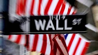 US-Handel hebt Nasdaq auf neues Hoch