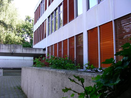 Schulanlage Hasel Spreitenbach