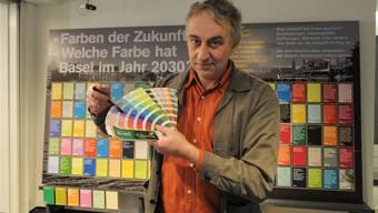 Welche Farbe hat Basel im Jahr 2030?