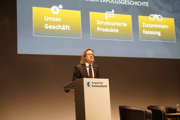 Lukas Ruflin, CEOLeonteq AG.