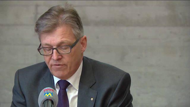 Vierfachmord Rupperswil: 100'000 Franken Belohnung ausgesetzt – Oberstaatsanwalt Philipp Umbricht erklärt die Strategie