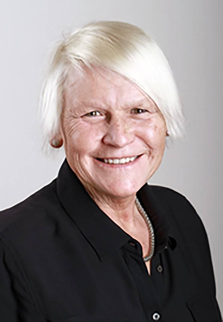 Barbara Kastenholz ist ab August 2018 Gemeindeschreiberin in Sarmenstorf.