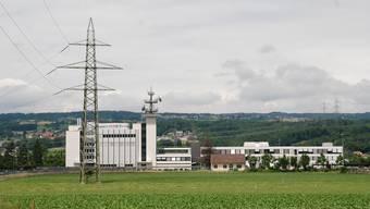 Axpo will das Swissgrid-Gebäude verkaufen. Ein Verkauf des umliegenden Geländes hingegen steht nicht zur Debatte. Susanne Hörth