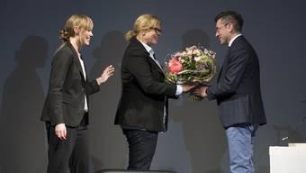 Literaturpreis Solothurn