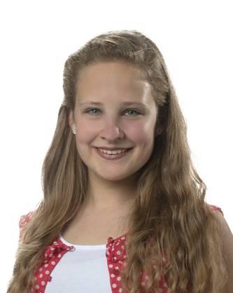 Joya Süess, EVP, 594 Stimmen