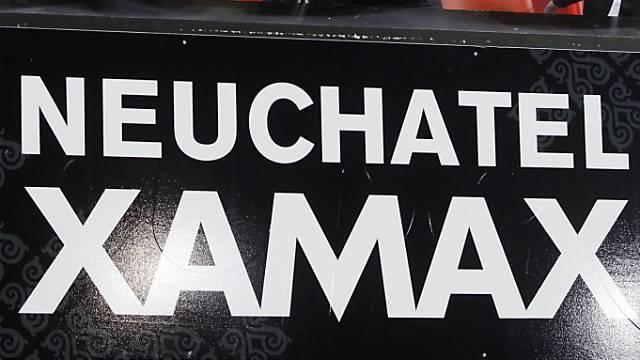Neuchâtel Xamax wurde mit 20'000 Franken gebüsst