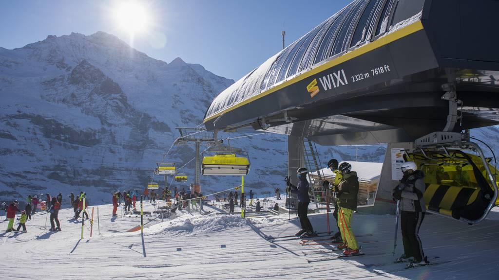 Skifahren nur noch mit Zertifikat?