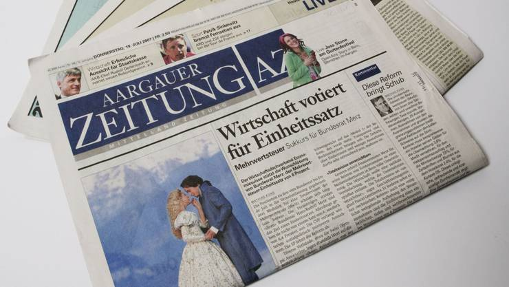 Wie es zu den Kündigungen in der Gemeindeverwaltung kam und was die Hintergründe sind, lesen Sie morgen exklusiv in Ihrer Aargauer Zeitung.