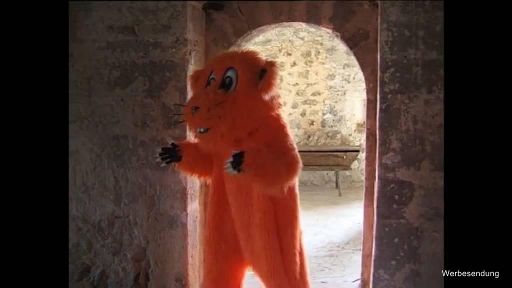 Murmi's Abenteuer auf Mallorca (Teil 1)