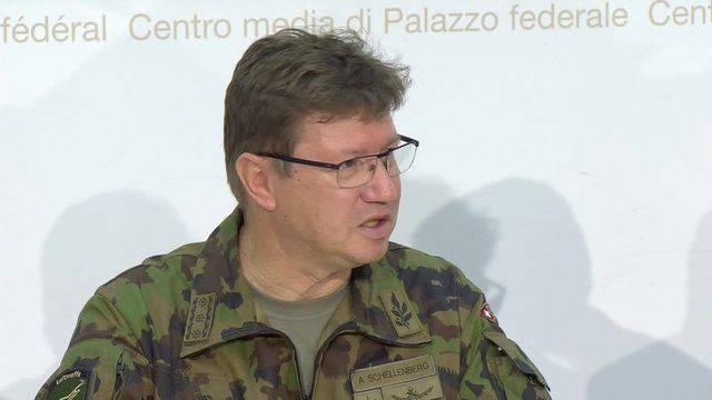 Patrouille-Suisse-Crash: So geht es dem Unfallpiloten