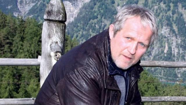 Harald Krassnitzer ist, was sein Vater gerne geworden wäre (Archiv)