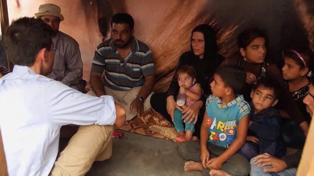 Sommaruga will weitere Flüchtlinge holen