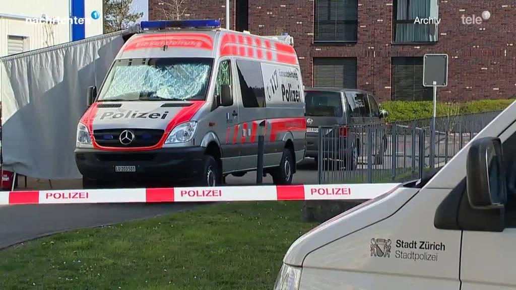 Mutter in Emmenbrücke getötet: Sohn steht vor Gericht
