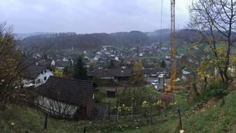 In Hellikon leben 128 Hasler. Das Dorf weist damit im Fricktal die höchste Dichte auf, was seinen häufigsten Nachnamen angeht.