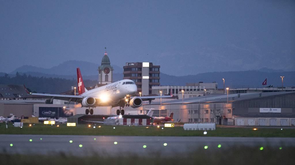 Der Zürcher Flughafen ist der beste in Europa