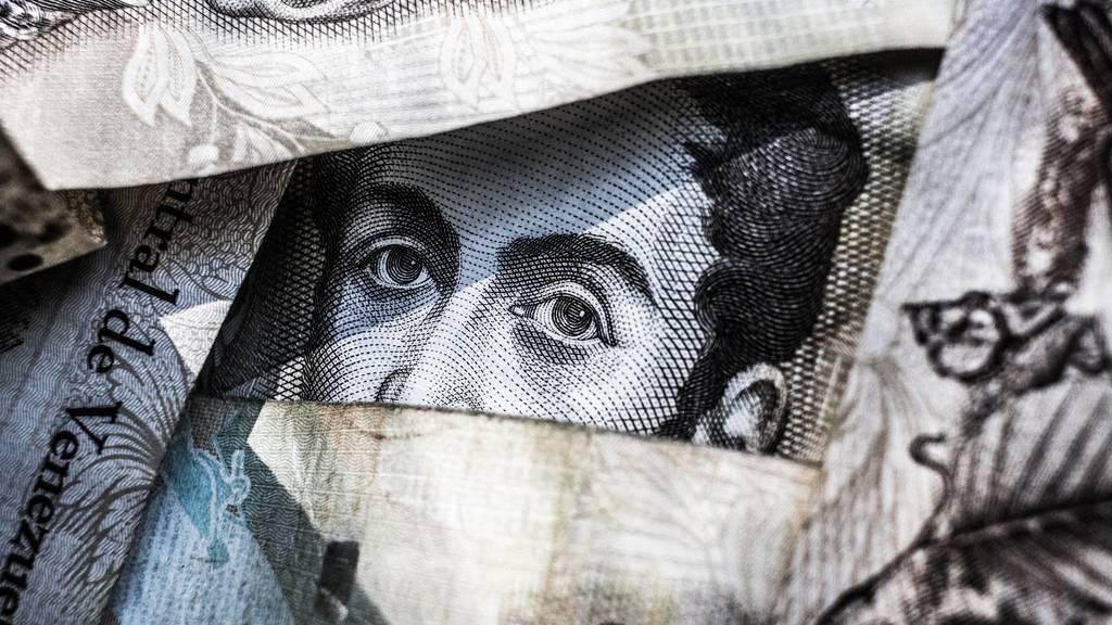 Vorsicht vor Kreditbetrug