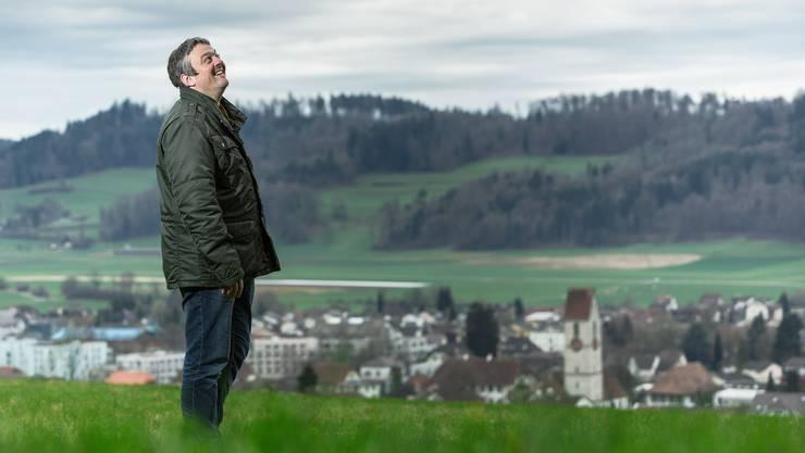 """Kinobetreiber Rolf Häfeli: Durch mein Kinoprojekt kam vieles zu kurz. """"Ich hatte den Blick nicht mehr frei, um links oder rechts zu schauen."""""""