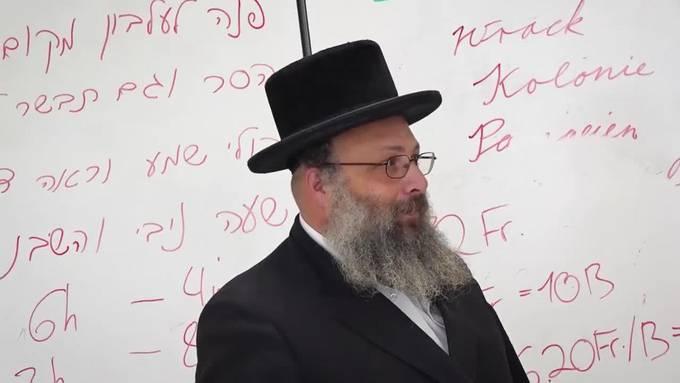 Die jüdische Meile