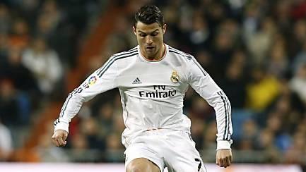Cristiano Ronaldo trifft doppelt und steht mit Real im Cupfinal